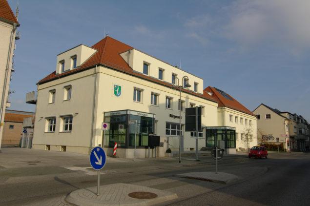 Bürgeramt Falkensee